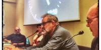 Conferenza con Oliviero Toscani