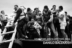 Danilo Balducci vincitore assoluto FIIPA 2016