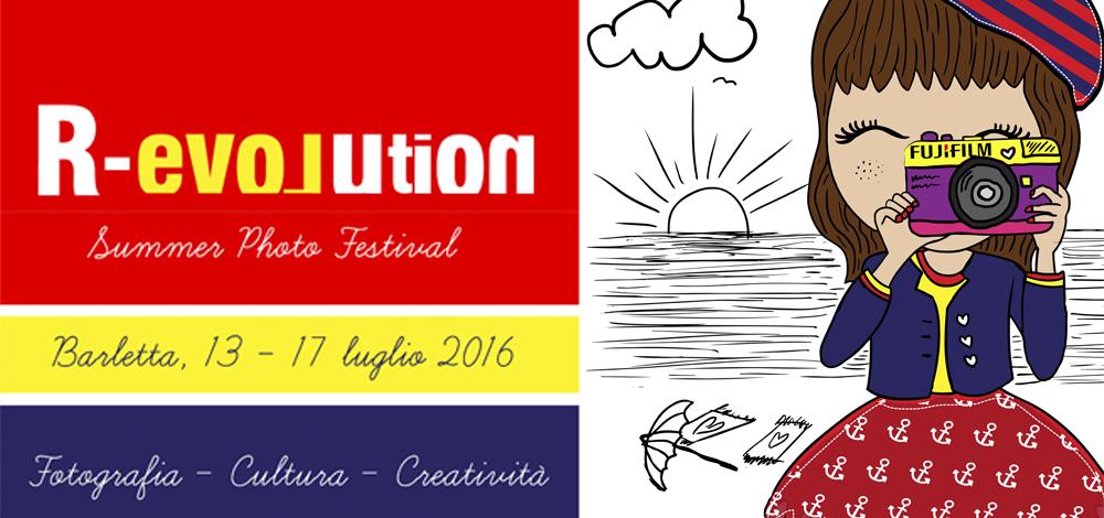 Arriva a Barletta la terza tappa del R-Evolution Summer Festival 2016