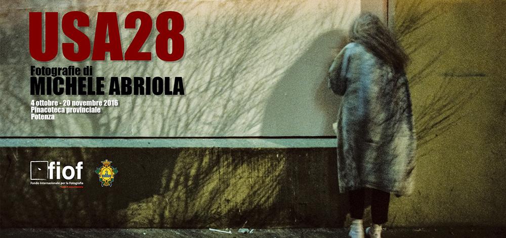 USA28 di Michele Abriola