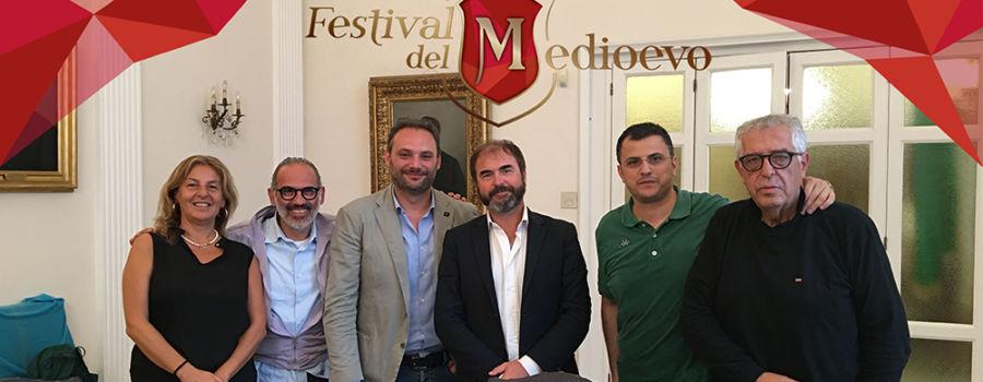 Fiof e il Festival del Medioevo di Gubbio