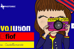 R-evolution Photo Festival Torino