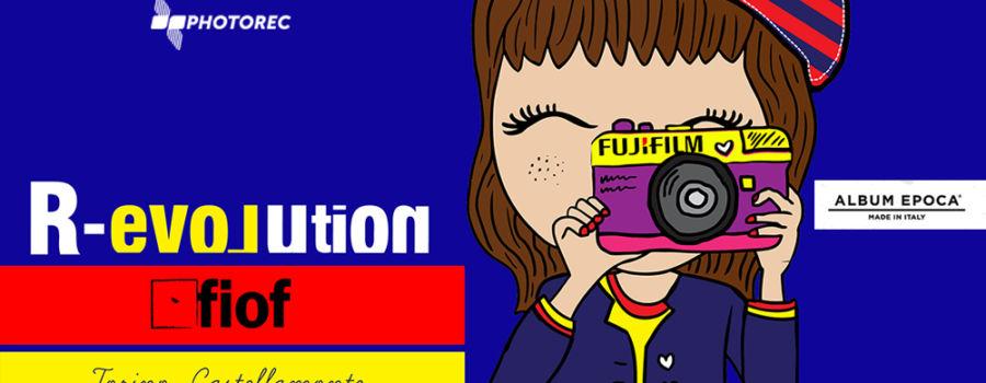 R-evolution Photo Festival Torino