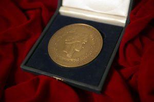 Medaglia del Capo dello Stato