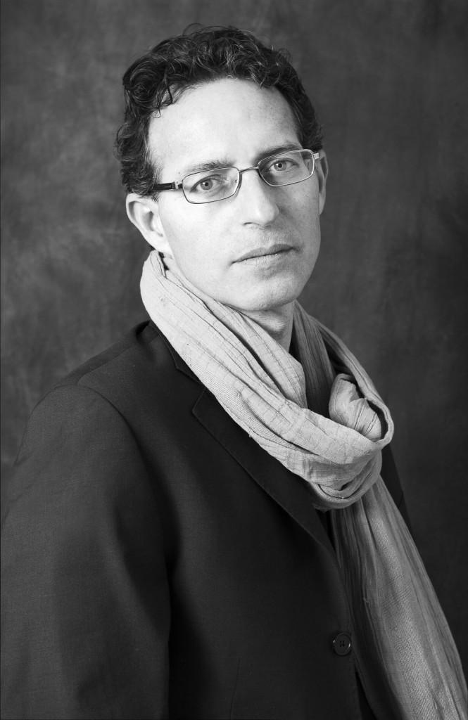 Riccardo Venturi – Autore della Settimana FIOF