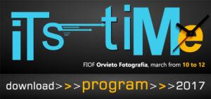 Programma Orvieto Fotografia 2017