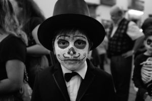 Dia de Muertos: il foto racconto di Alex Coghe.
