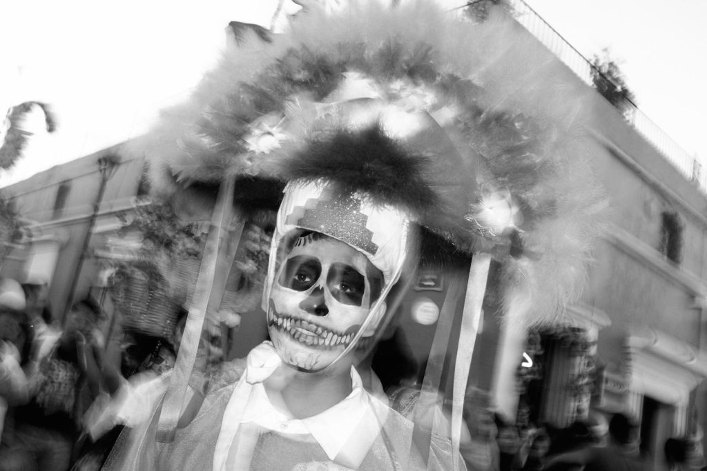 dia de muertos | alex coghe