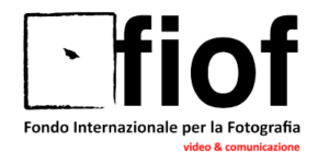 FIOF fondo Internazionale per la Fotografia