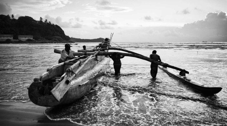 "Domenico Tattoli in ""Sri Lanka Short Stories"""