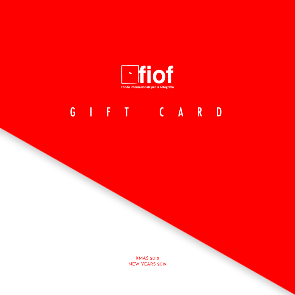 GIFT CARD 2018 - 2019