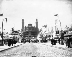FIOF e gli Archivi Storico Fotografici
