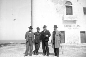 FIOF e gli archivi storico fotografici.