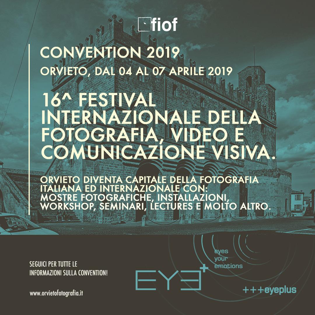 Orvieto Fotografia 2019