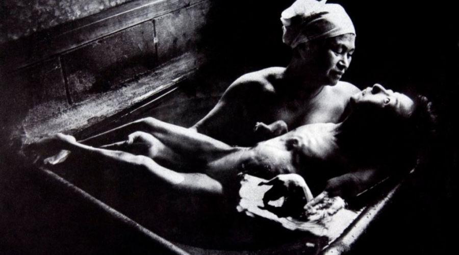Minamata, il film su William Eugene Smith interpretato da Johnny Depp