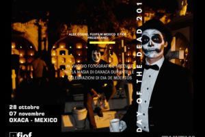 Day of the Dead, viaggio fotografico nella magica Oaxaca con Alex Coghe.