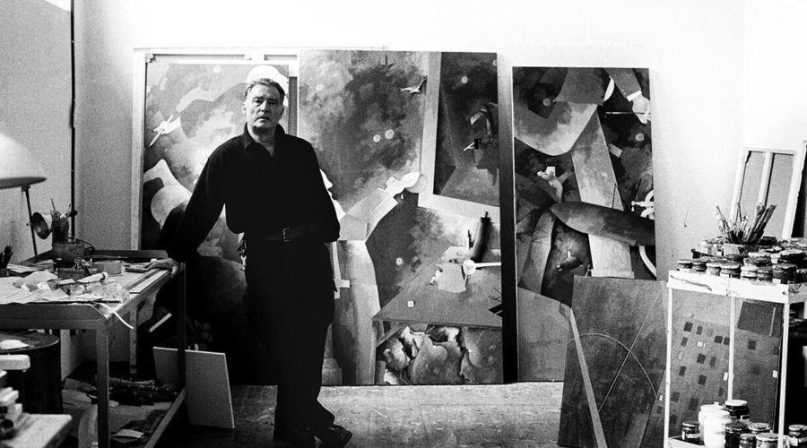 Mario Dondero. Scatti d'artista al Museo Osvaldo Licini di Ascoli Piceno.