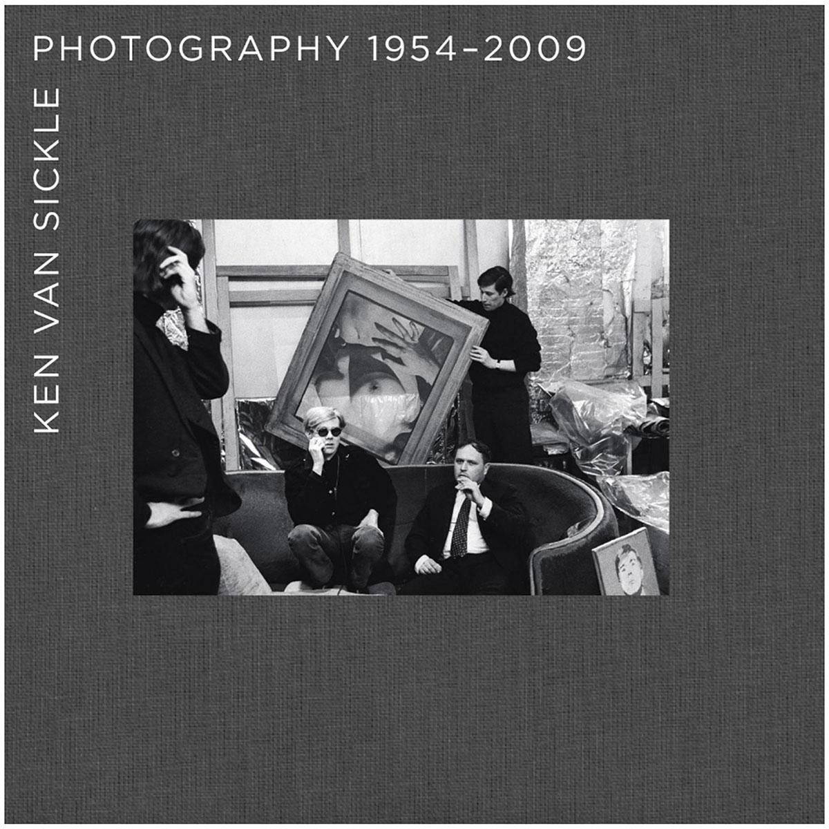 Photography 1954-2009 di Ken Van Sickle