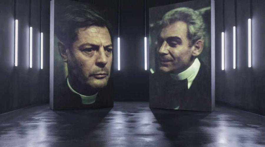 Immagini in Movimento al MIAC di Roma.