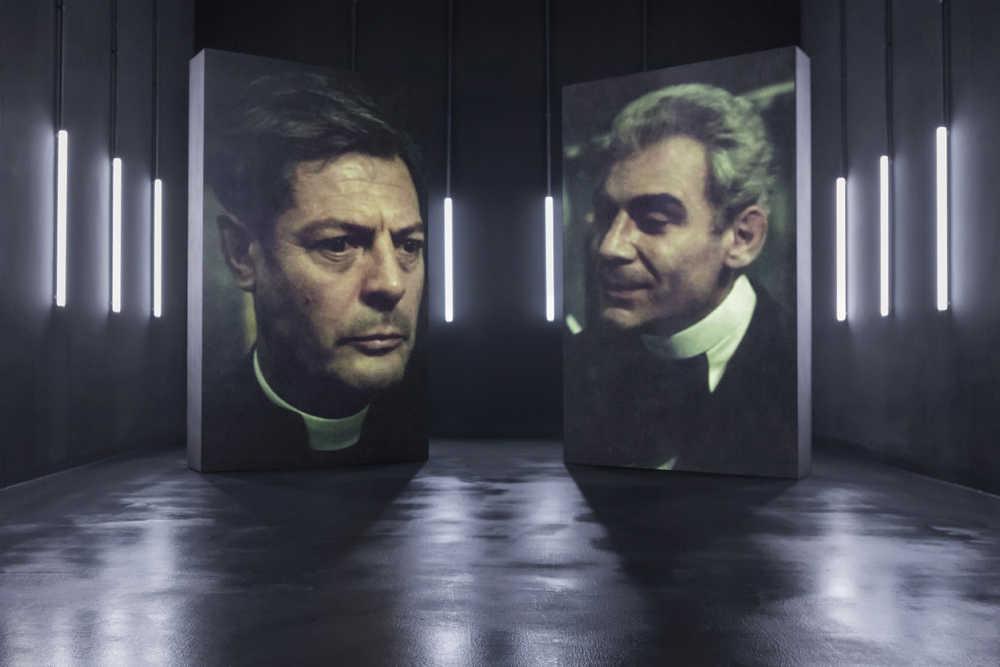 Immagini in Movimento al MIAC di Roma