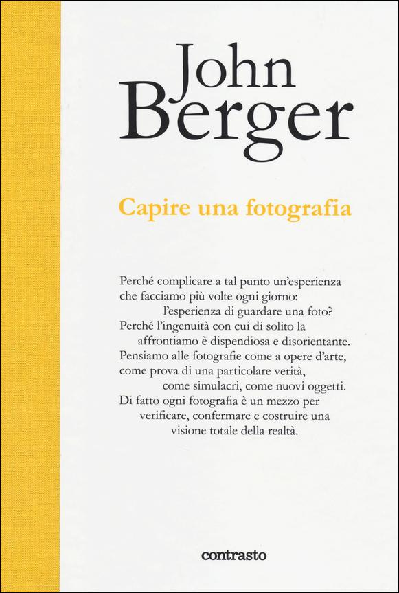 Volume di John Peter Berger