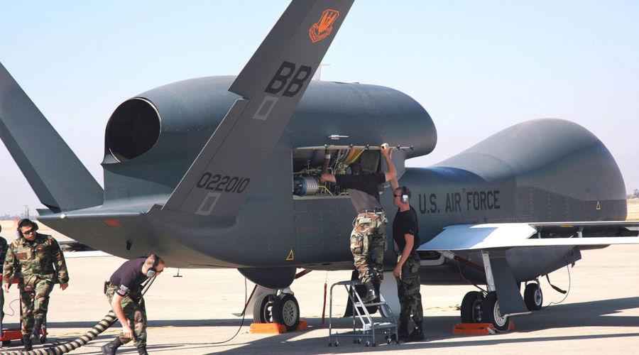 Gli USA lasciano a terra i droni cinesi.