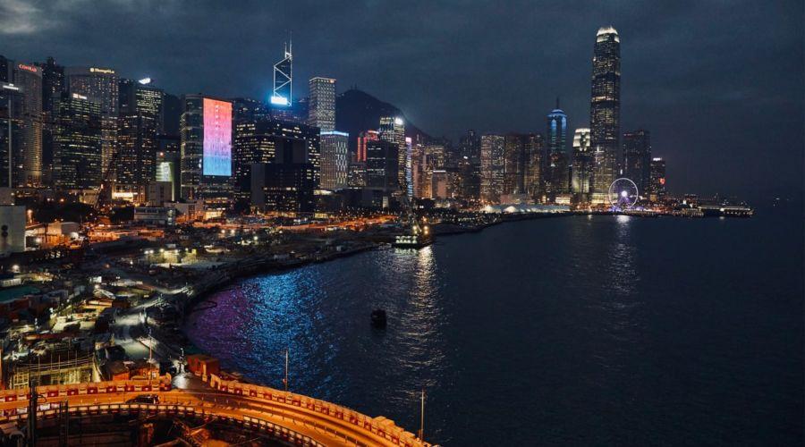 Art Basel Hong Kong 2020 & CP 2020 cancellano i loro eventi per emergenza sanitaria.