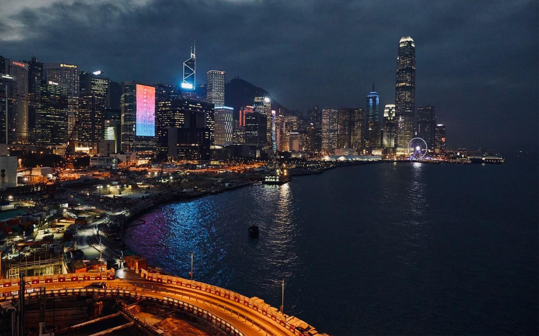 Art Basel Hong Kong 2020 & CP 2020, hanno dato forfait