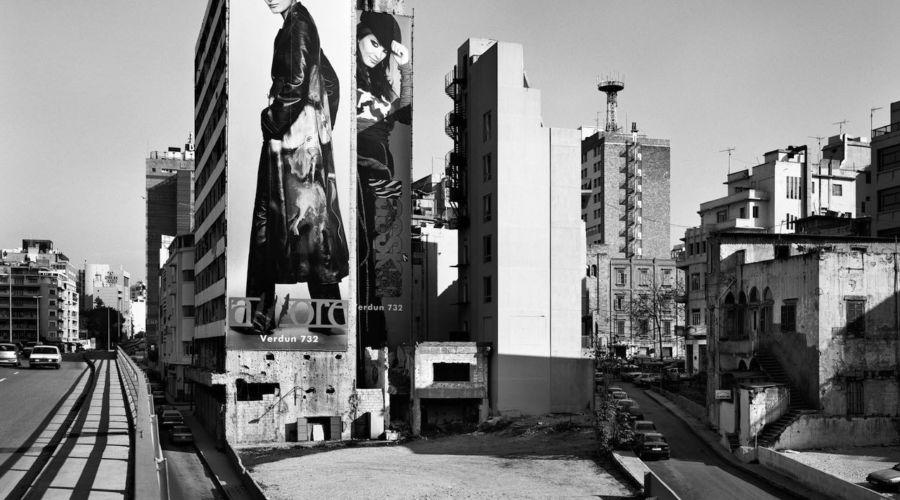 Gabriele Basilico in mostra a Roma, Palazzo delle Esposizioni, fino al 13 Aprile 2020