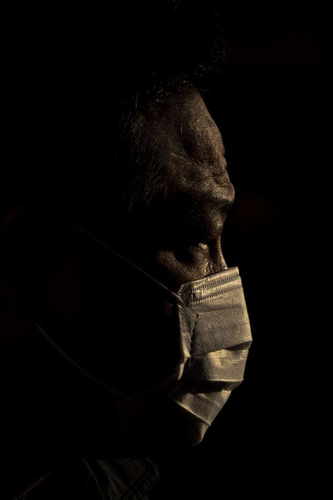 Raul Ariano, diario sul Coronavirus