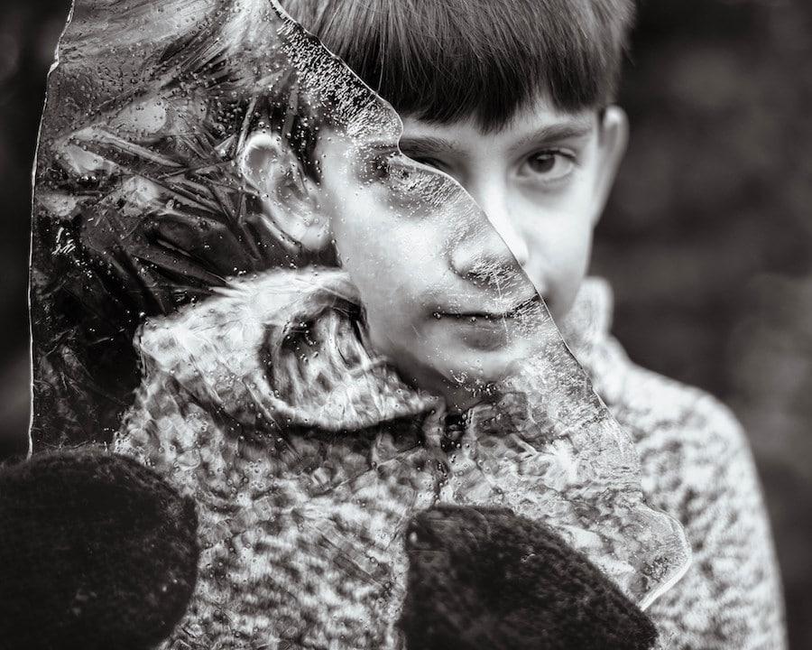 Kate Miller Wilson - La fotografia Avvicina.