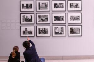 Metropoli - Laboratori fotografici per ragazzi
