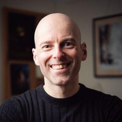 Mike Stimpson