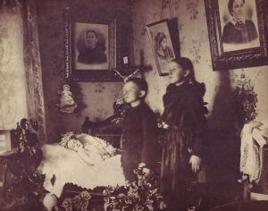 La Fotografia Vittoriana