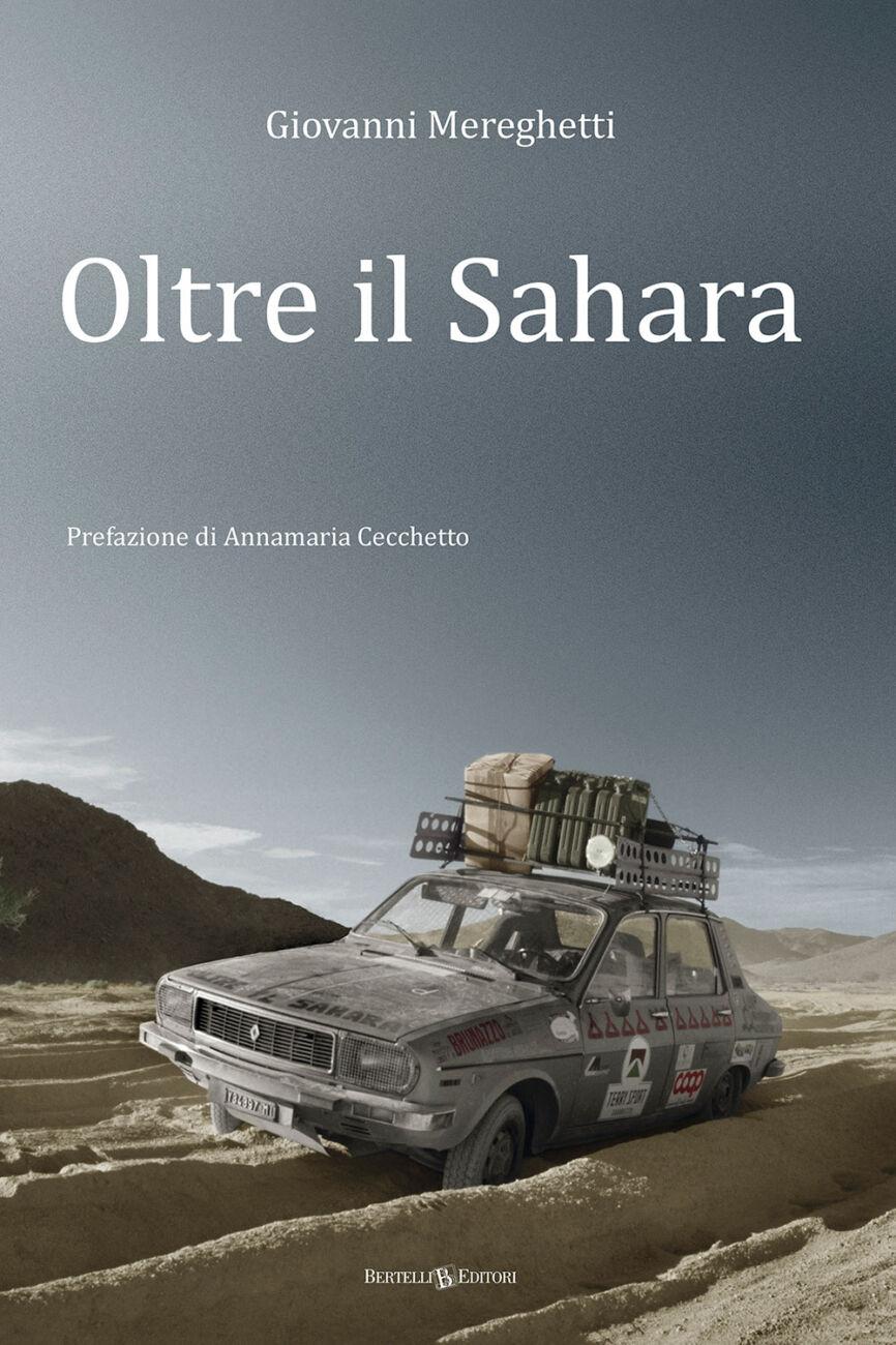 Oltre il Sahara | Giovanni Mereghetti