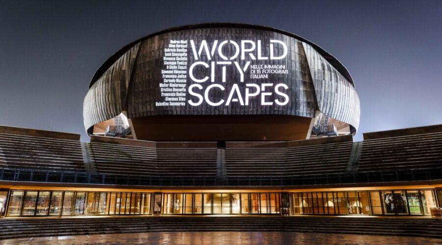 World Cityscapes