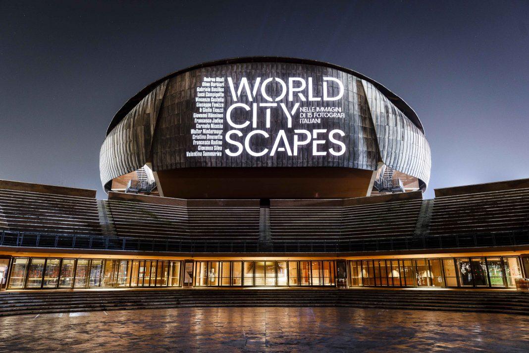 World Cityscapes: progetto fotografico originale presentato dalla Fondazione Musica per Roma