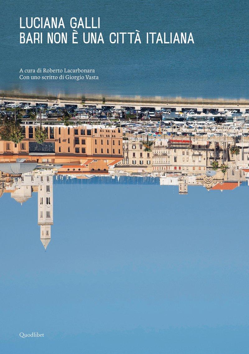 Anticartoline di Bari
