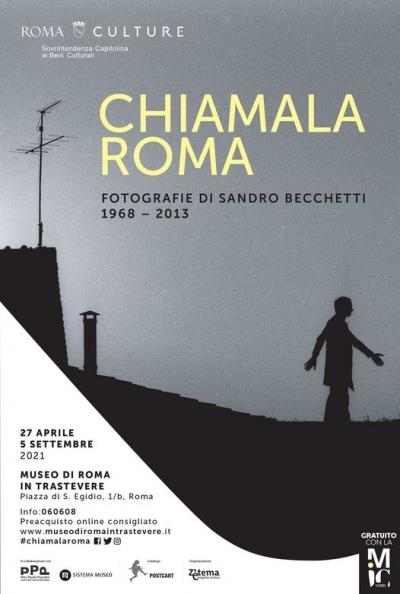 Chiamala Roma di Sandro Becchetti
