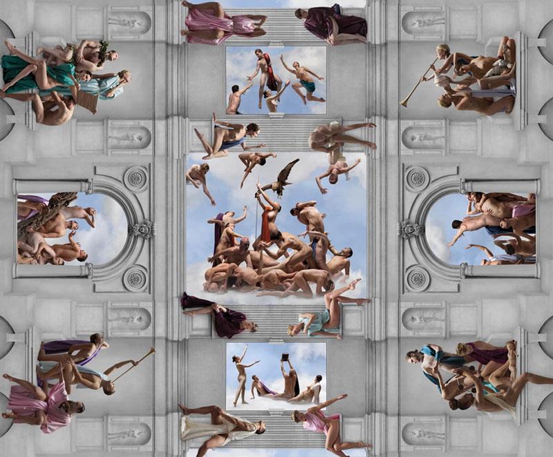 progetto fotografico EverAfter di Claudia Rogge