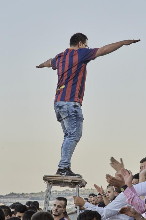 Chi non salta calcio cultura identità