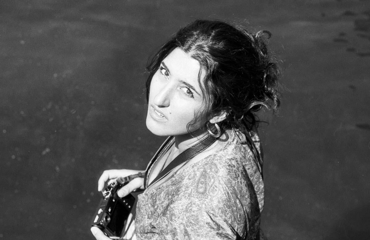 Arianna Todisco