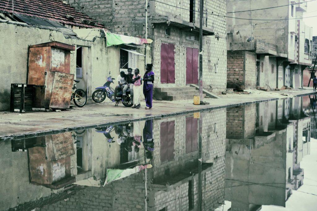 L'Africa ad Arles 2021