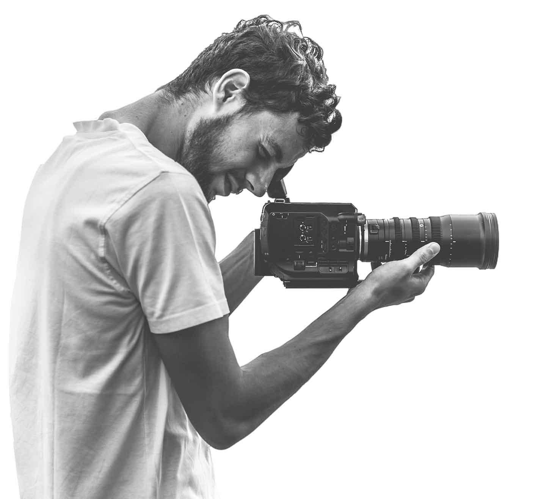 Matteo Archondis – La visione del mondo